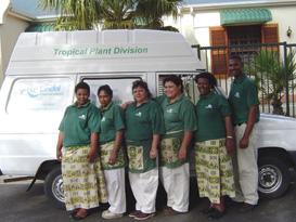 lindol-plant-staff